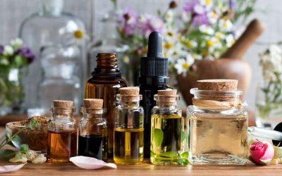 Rostlinné oleje v přírodní péči o pokožku