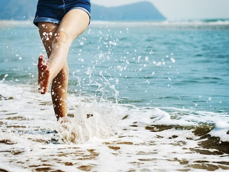Léto je tu – dopřejte své pokožce vodu